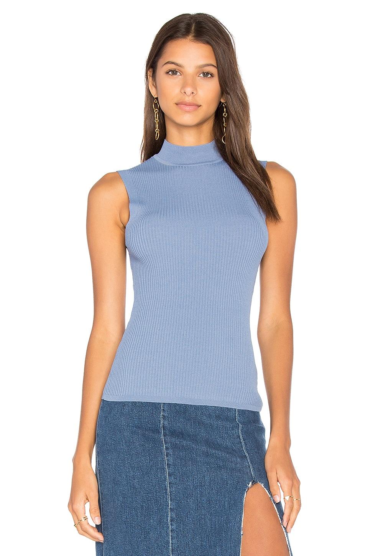 Georgia Sleeveless Sweater