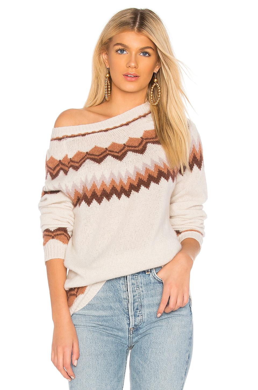 Twiggy Sweater