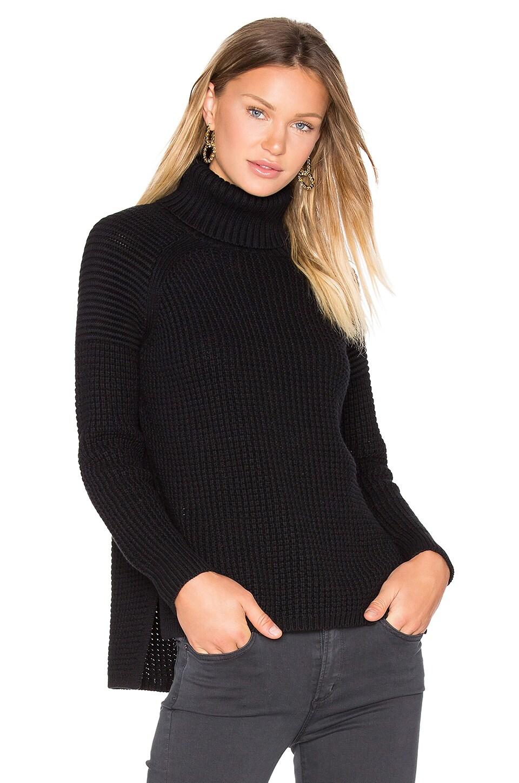 525 america Thermal Sweater in Black