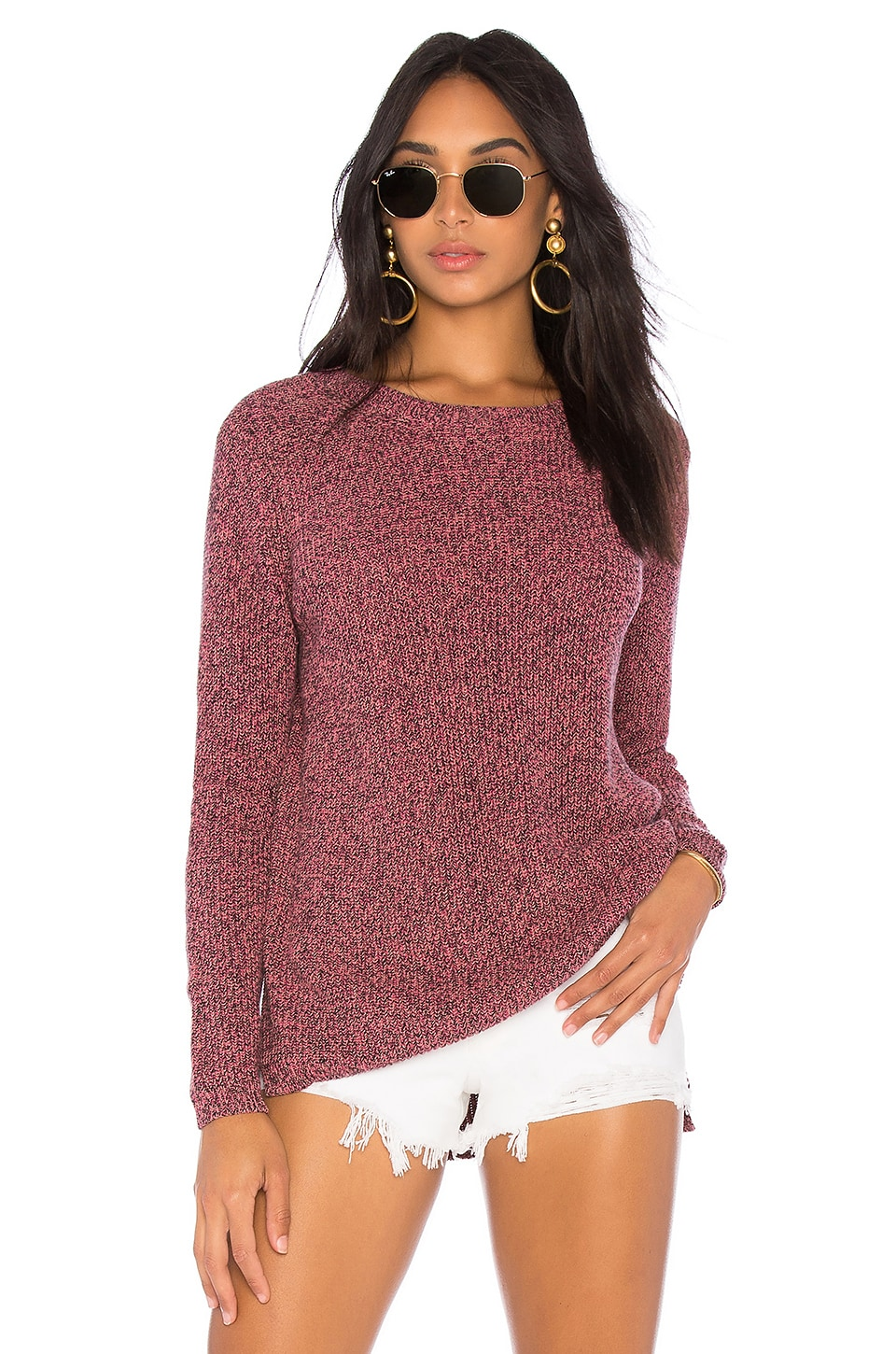 525 AMERICA EMMA SWEATER