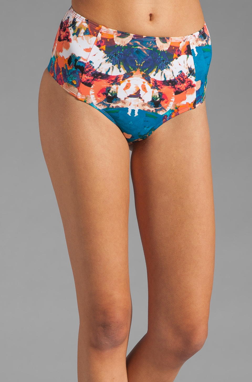 6 SHORE ROAD Bocas Bottom in Passion Floral