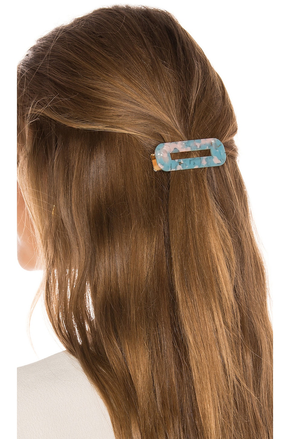 8 OTHER REASONS Spice Clip in Blue