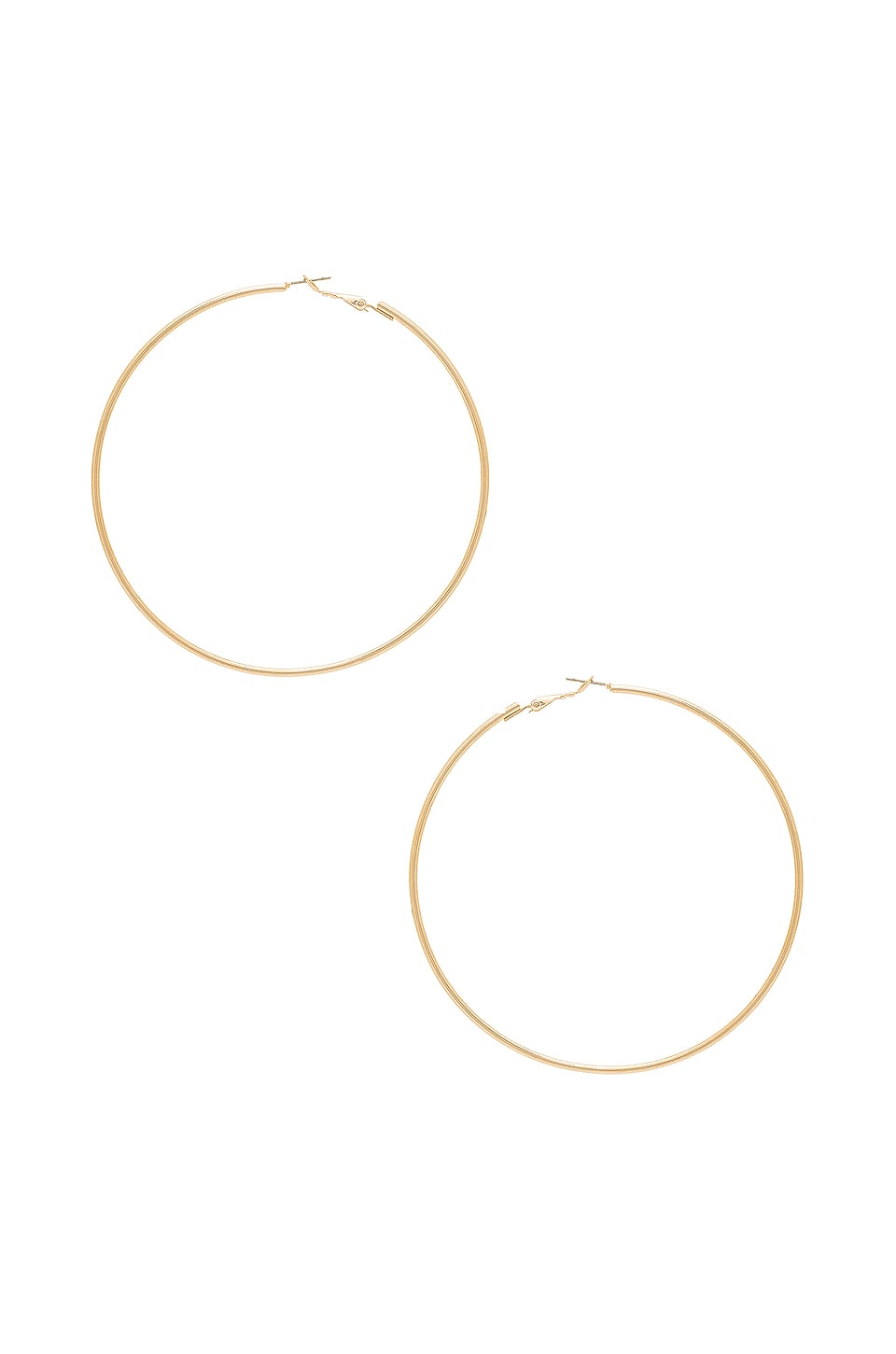 8 Other Reasons Koko Hoop in Gold
