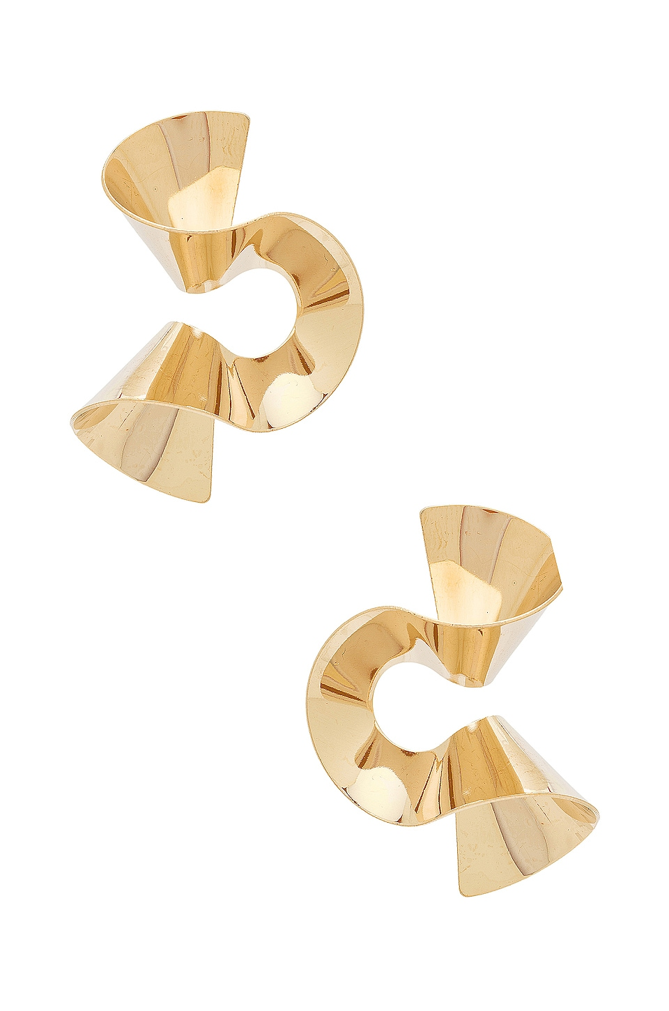 8 Other Reasons Joppie Earring in Gold