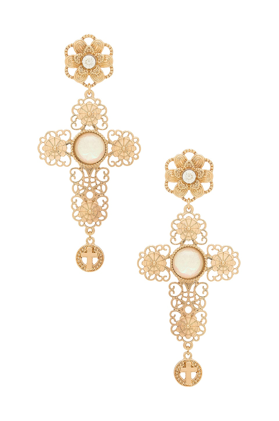 8 Other Reasons BOUCLES D'OREILLES HEAVENLY