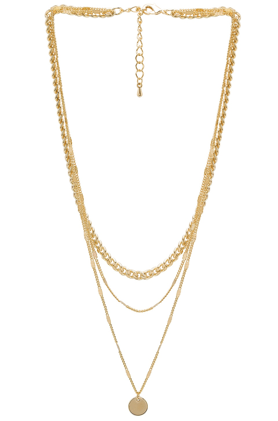 8 OTHER REASONS ABBEY NECKLACE