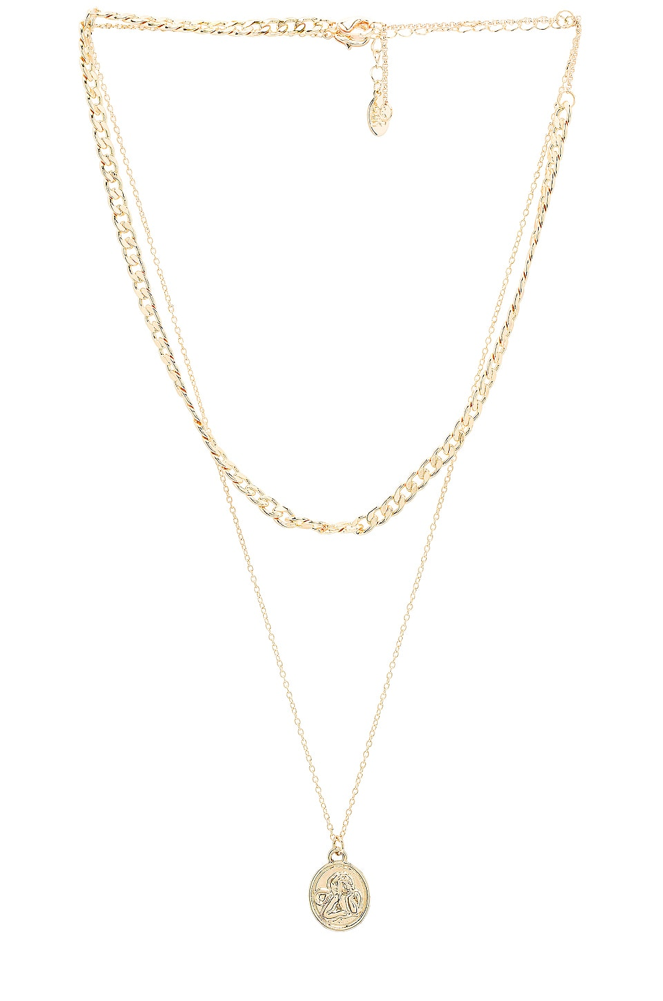 8 Other Reasons Amira Lariat in Gold