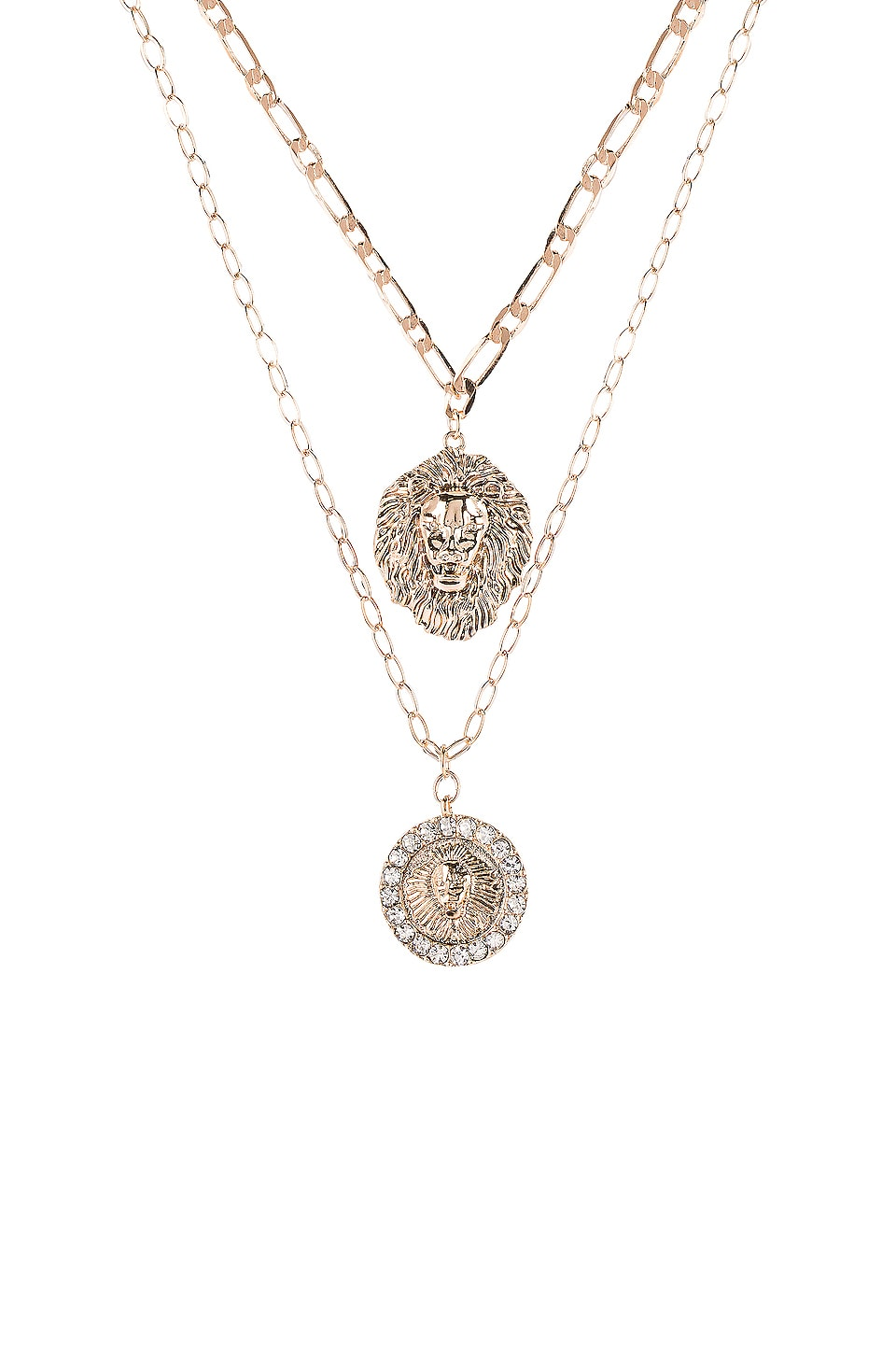 8 Other Reasons Feline Lariat in Gold