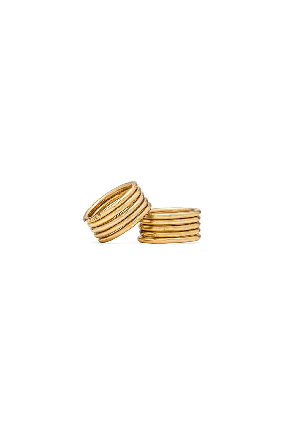8 Other Reasons Easy E Rings in Gold