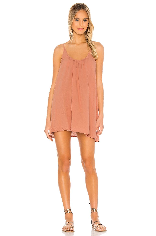St Barts Low Back Mini Dress             9 Seed                                                                                                       CA$ 169.54 9