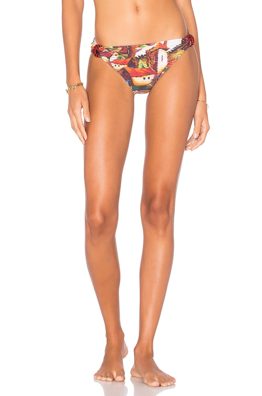 Scoop Bikini Bottom by Aguadecoco