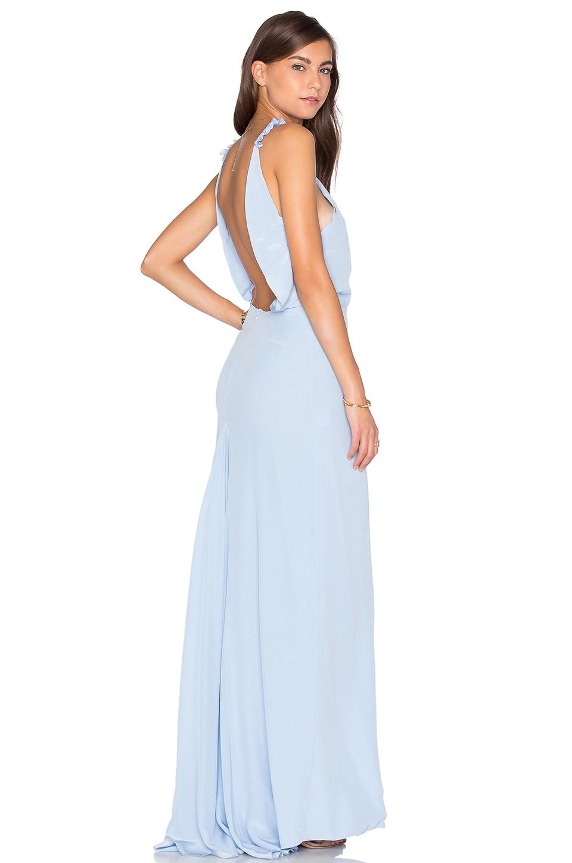 Divaina Grand Dress by Assali