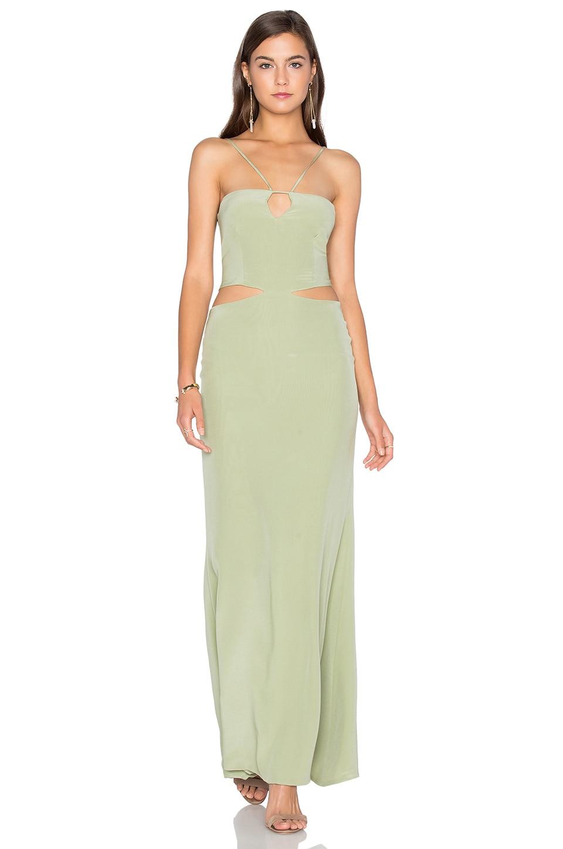 Laccadive Dress by Assali