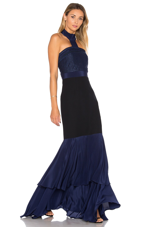 Colette Dress by Assali