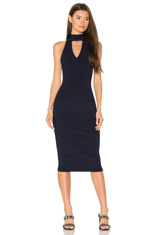 Livy Midi Dress by ARC