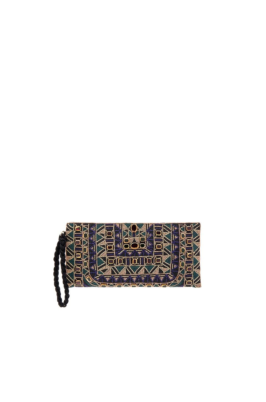 Sean Baguette Bag by Antik Batik