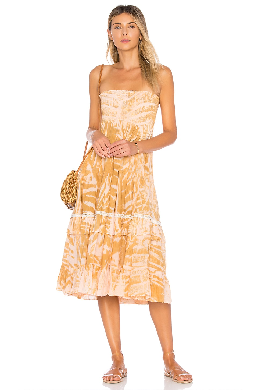 AMANDA BOND SOPHIE CONVERTIBLE DRESS