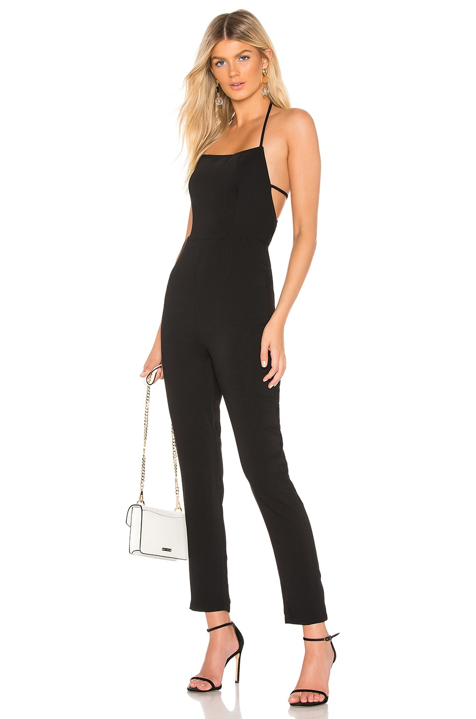 About Us SOFIE JUMPSUIT