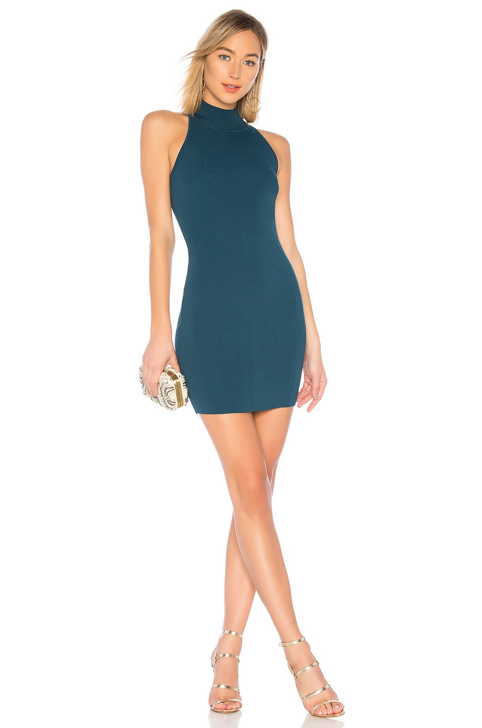 Selah Mini Dress
