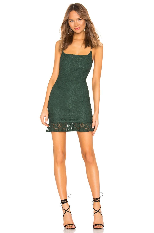 Tabby Mini Dress