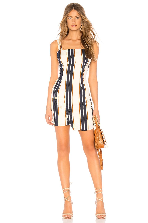 Demi Mini Dress