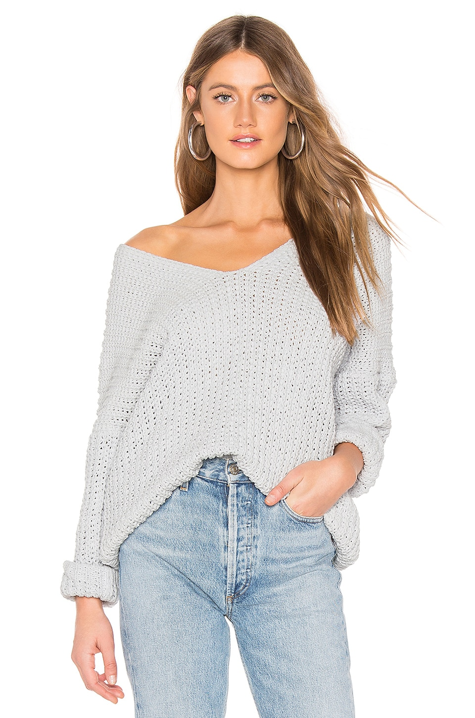 Christie Pullover Sweater