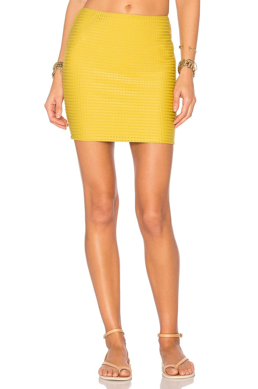 Mesh Paia Skirt by Acacia Swimwear