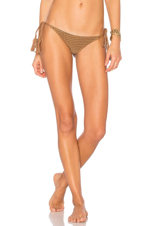 Mesh Polihale Bottom by Acacia Swimwear