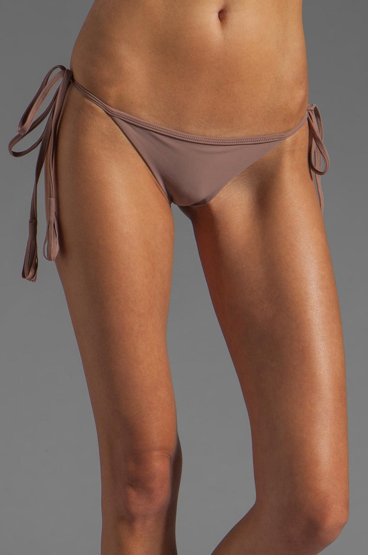 Acacia Swimwear Rio Brazilian String Bikini in Hapa