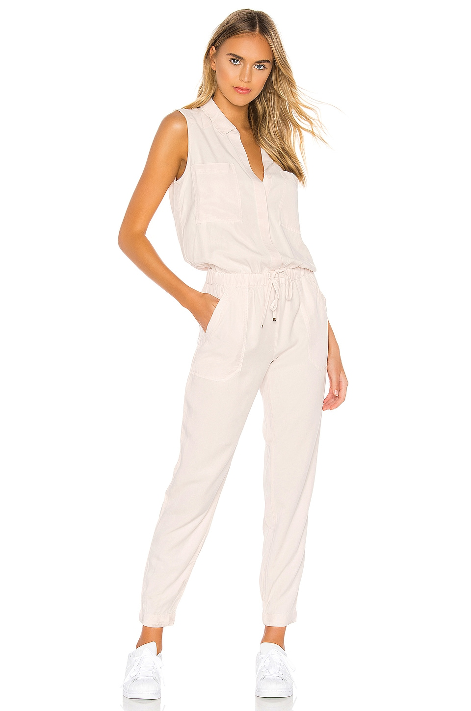 YFB CLOTHING Every Jumpsuit in Quartz