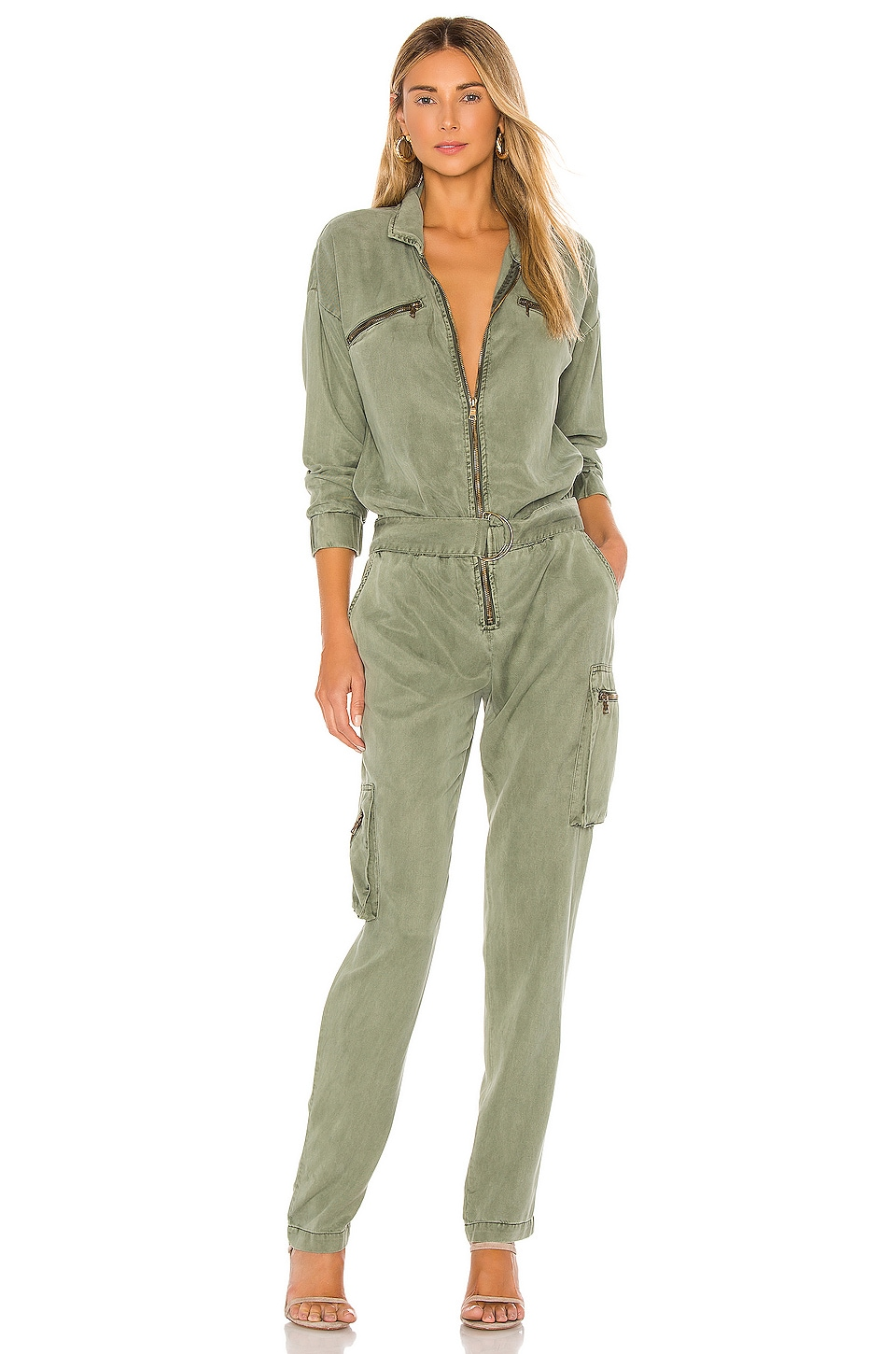 YFB CLOTHING x REVOLVE Valencia Jumpsuit