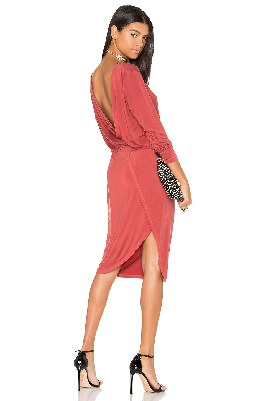 Vamp Dress by YFB CLOTHING