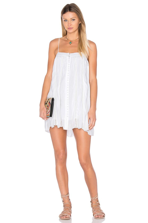 Balta Dress by Yfb Clothing