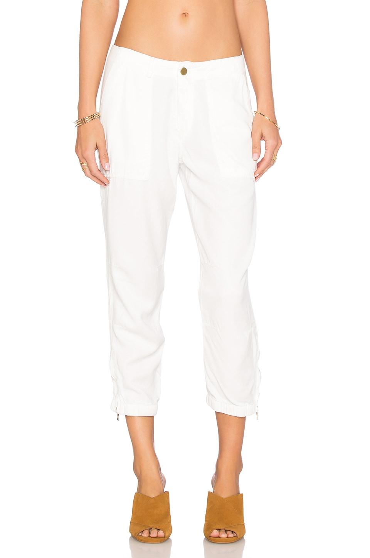 YFB CLOTHING Rush B Pant in White