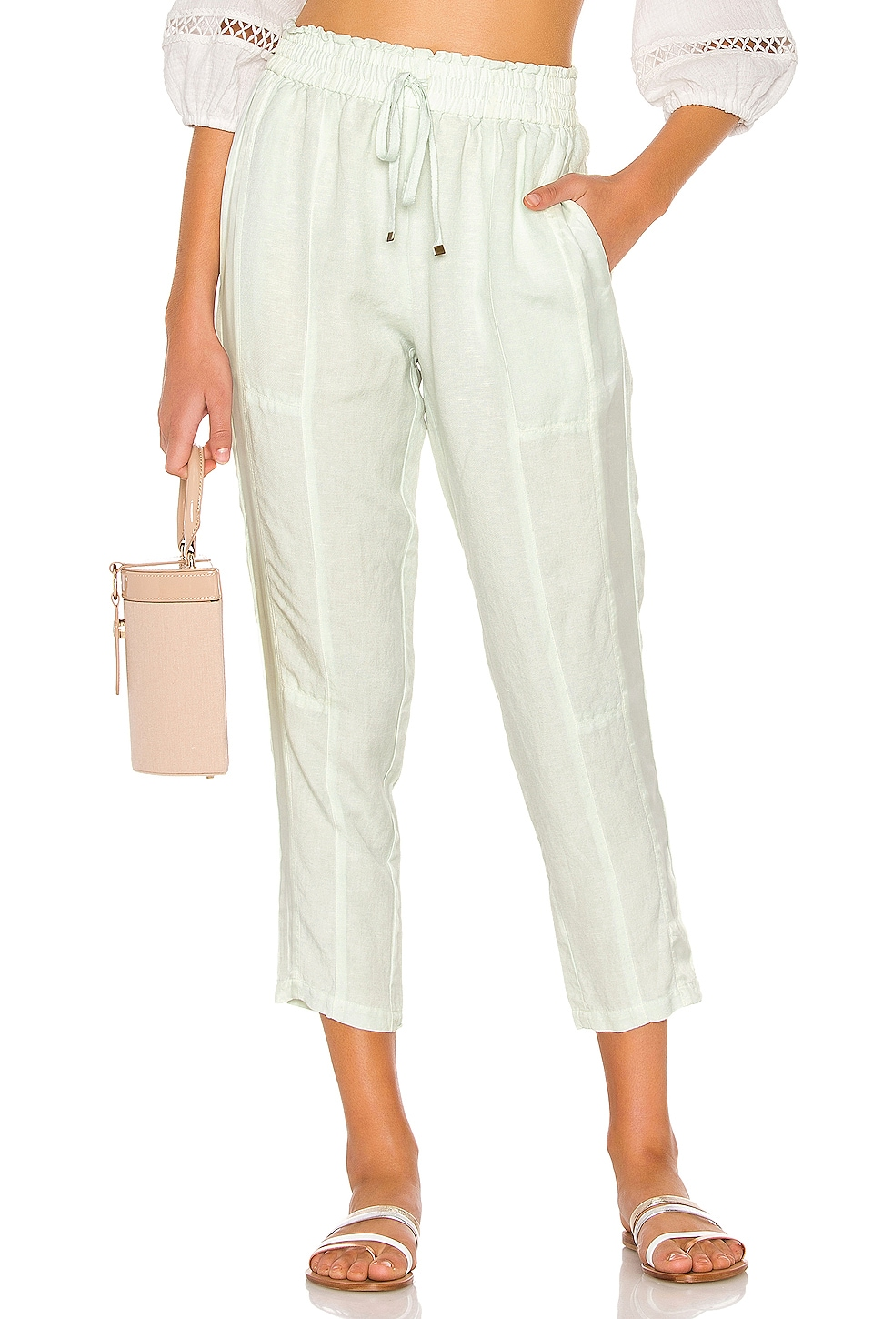 YFB CLOTHING Owen Pant in Cotton
