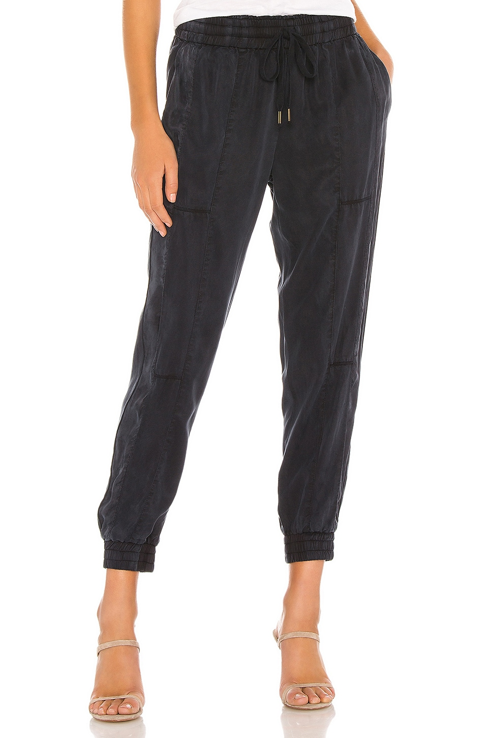 YFB CLOTHING Laurel Pant in Midnight
