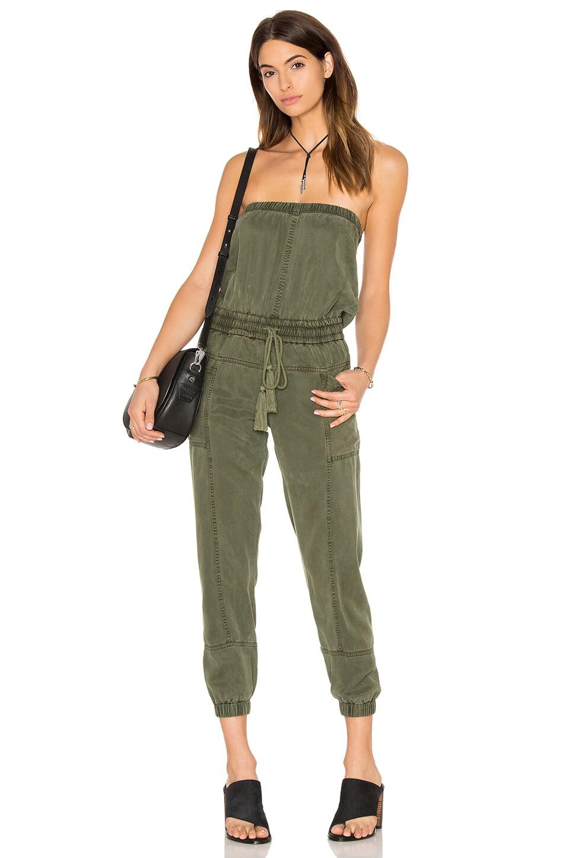 YFB CLOTHING COMBINAISON LUKE