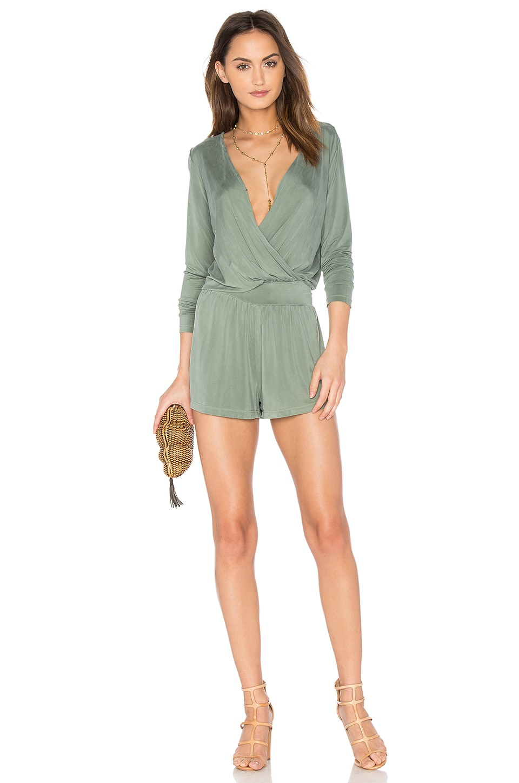Blair Romper by Yfb Clothing