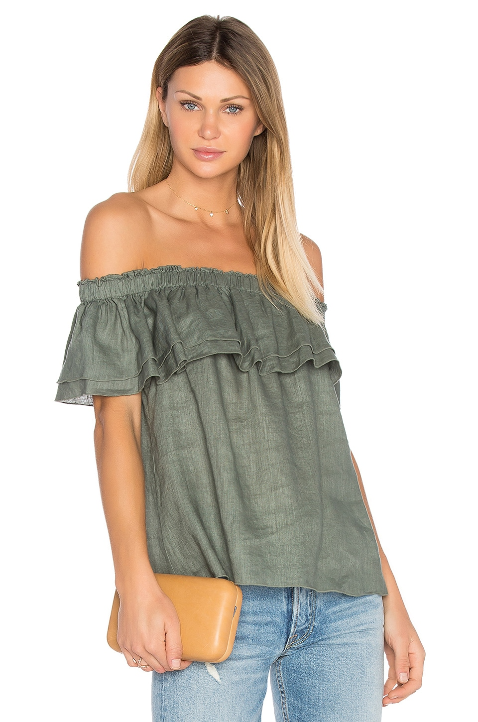 Birdy Top by Yfb Clothing