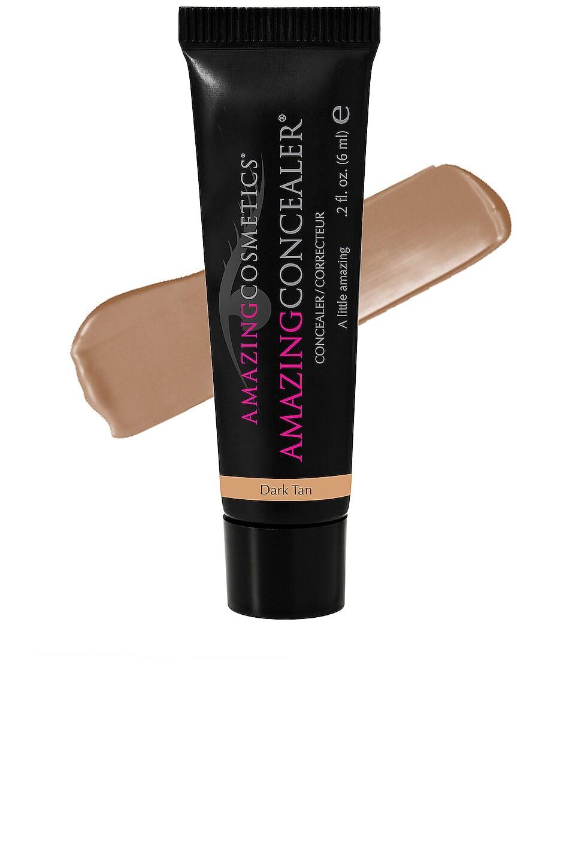 Amazing Cosmetics Amazing Concealer in Dark Tan