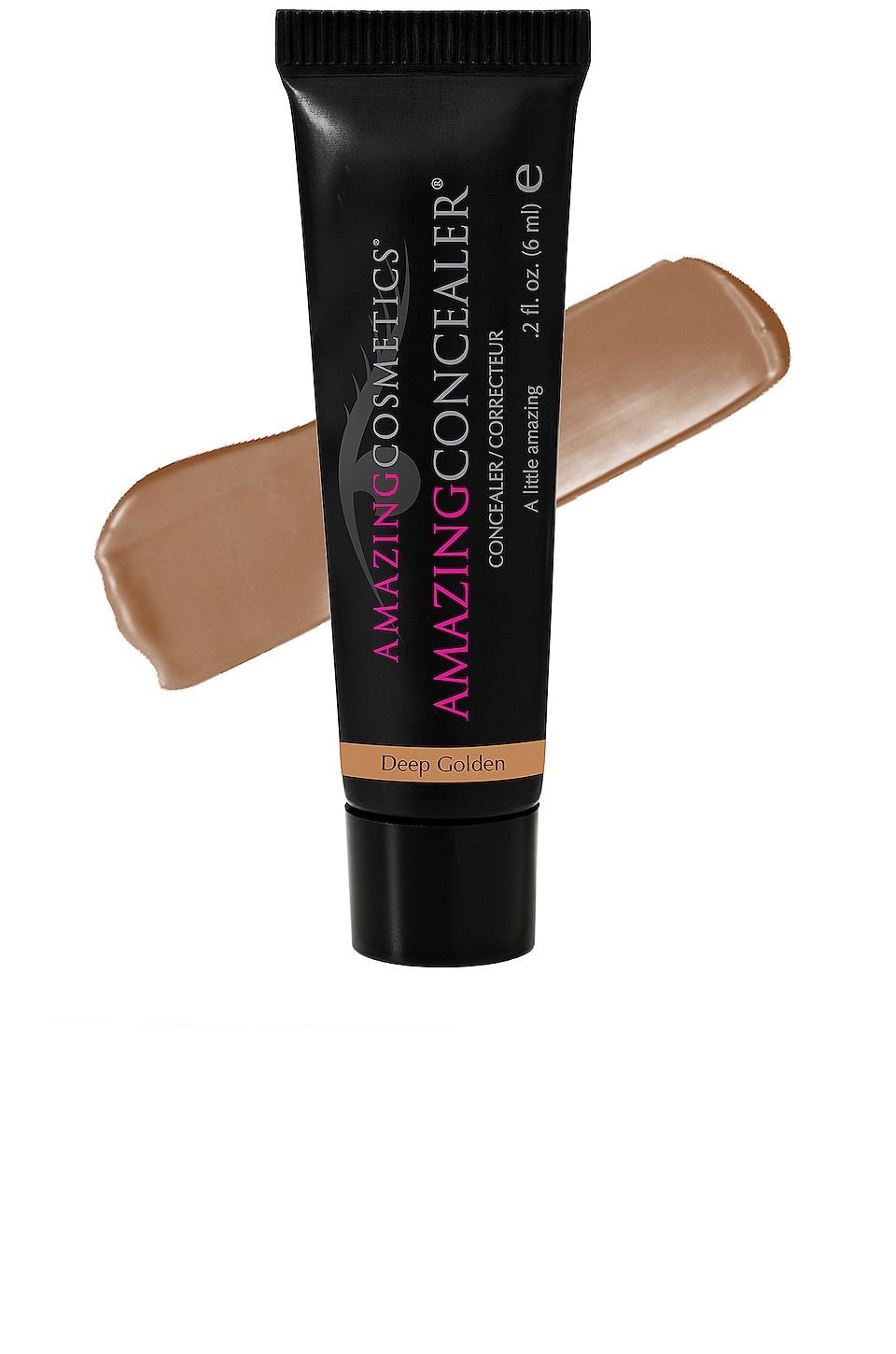 Amazing Cosmetics Amazing Concealer in Deep Golden