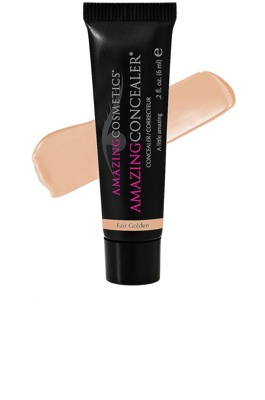 Amazing Cosmetics Amazing Concealer in Fair Golden