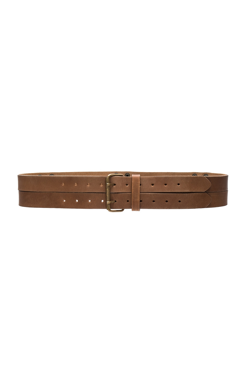Sandra Waist Belt by Ada