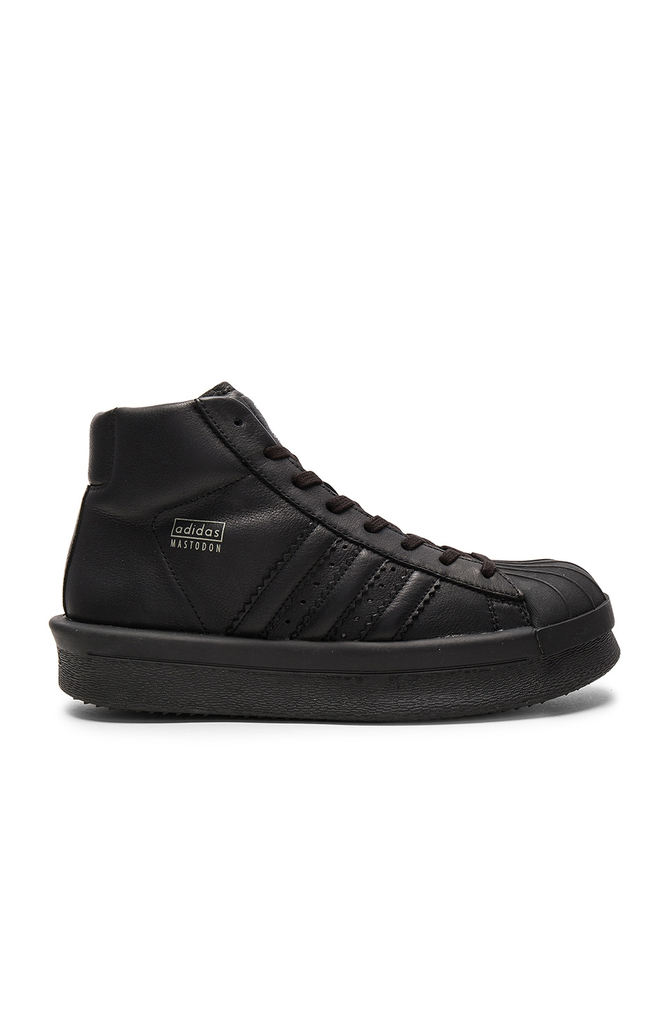 buy online adidas by rick owens pro model sneakers customer review. Black Bedroom Furniture Sets. Home Design Ideas