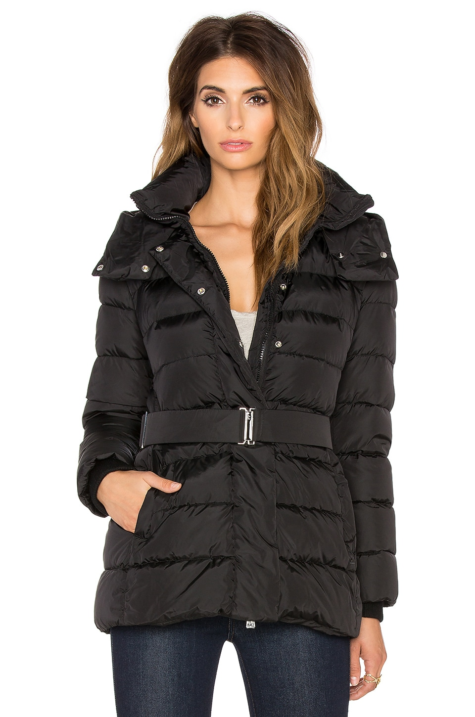 ADD CHAQUETA PLUMA DOWN JACKET