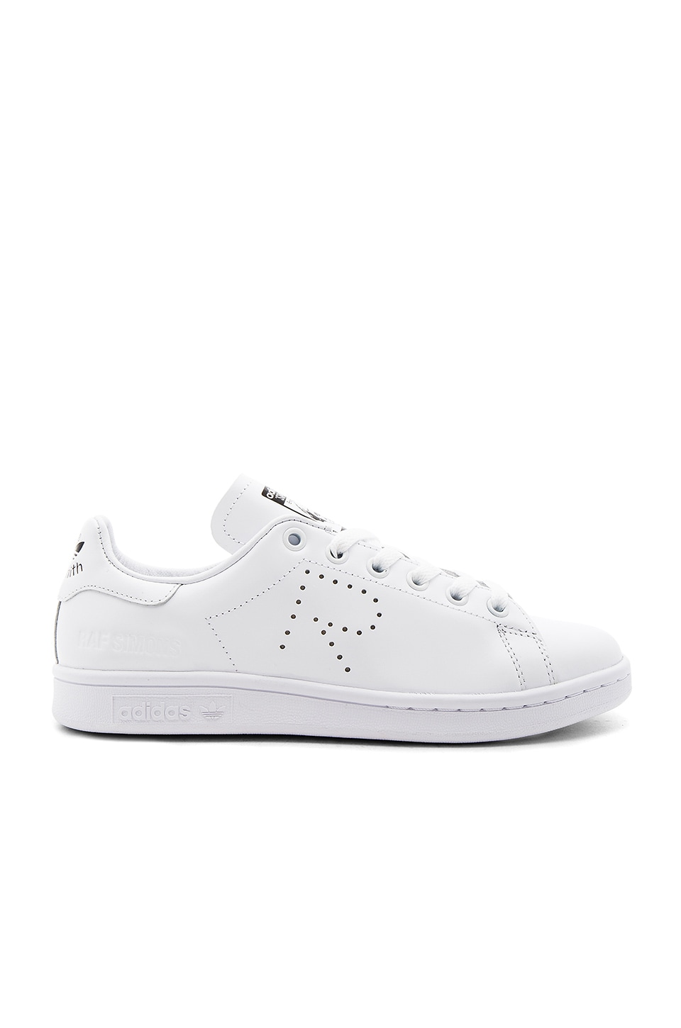 adidas by Raf Simons BASKETS LACÉES RS STAN SMITH