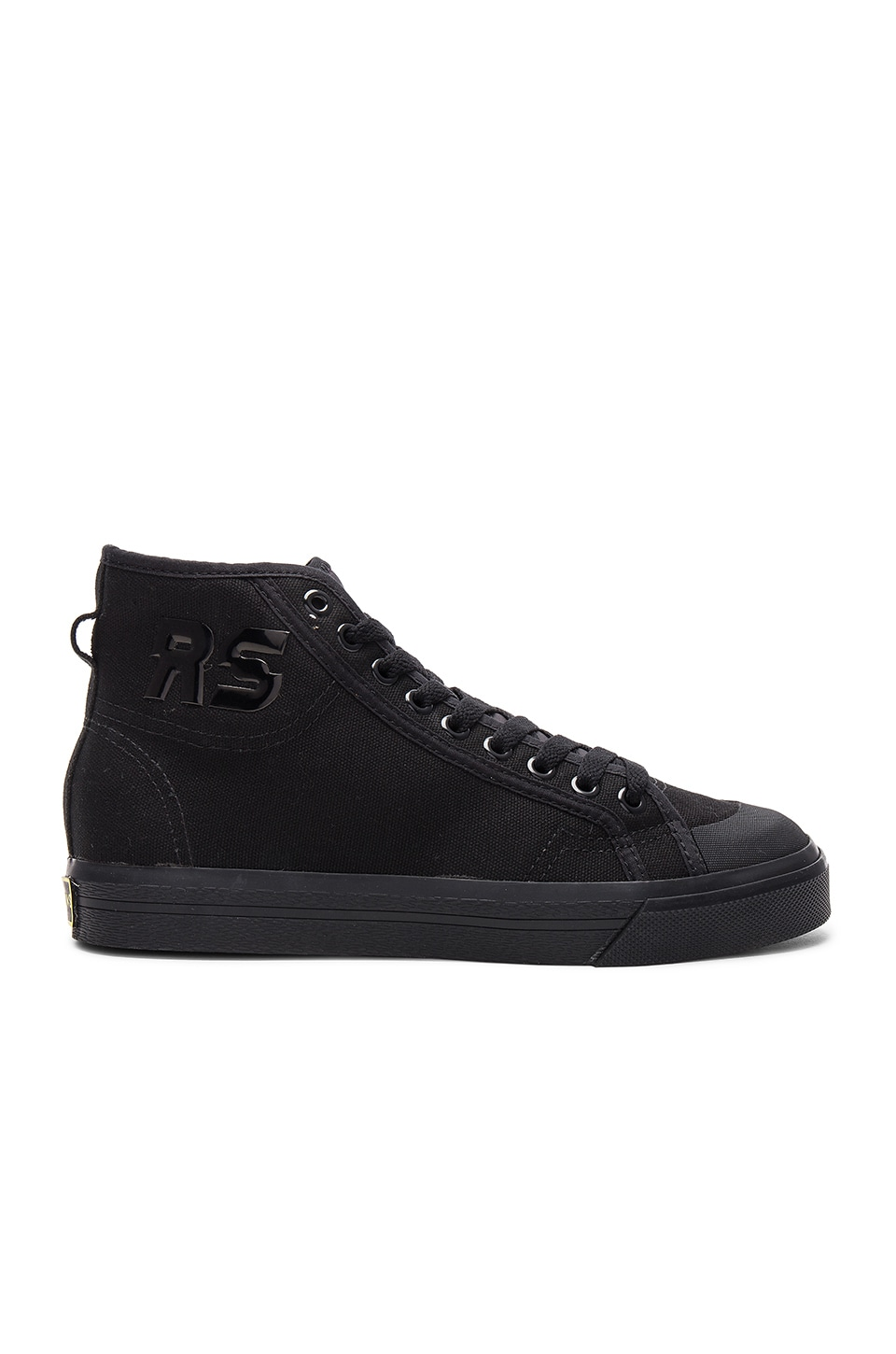 Spirit High Top Sneaker by adidas by Raf Simons