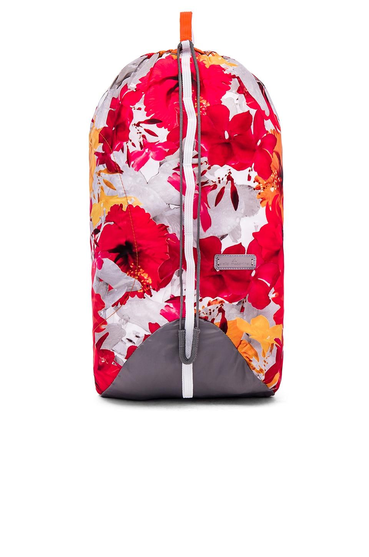 adidas by Stella McCartney BP Shopper in Radiant Orange