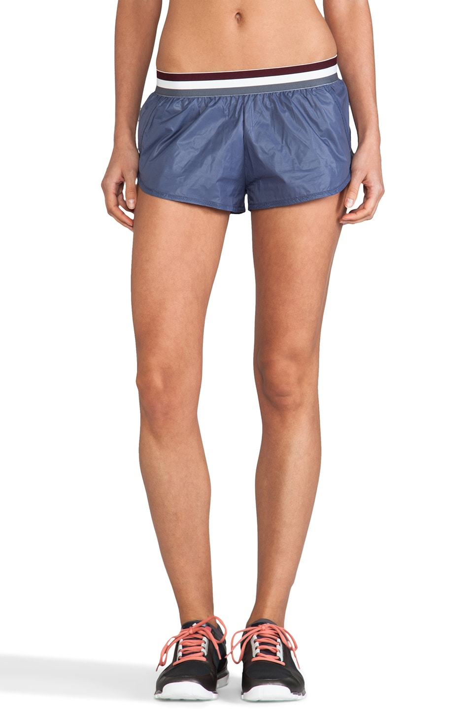 adidas by Stella McCartney Stu Short in Dark Atlantic