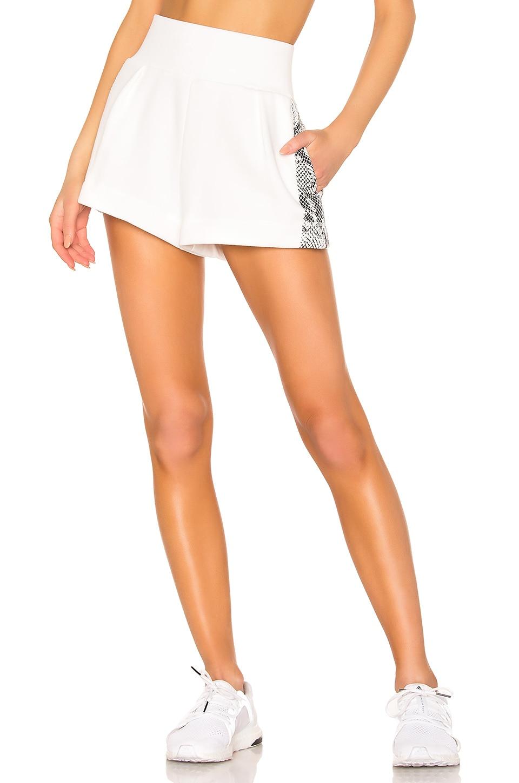 adidas by Stella McCartney Essentials Short in Core White